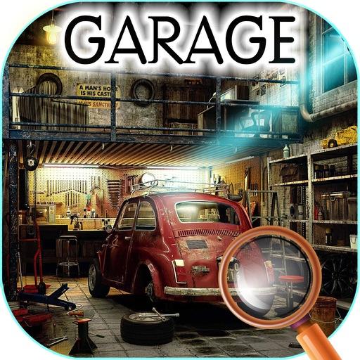 Hidden Mystery Garage Items: Find Secret Object Clues & Agendas