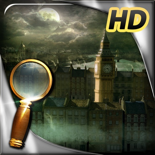 Dr Jekyll and Mr Hyde – Extended Edition - HD icon