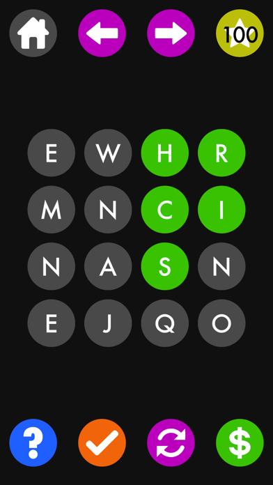 Name It! - Richmond Footy Edition screenshot three