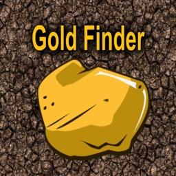 The Gold Finder