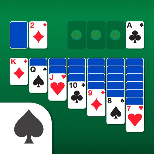 Solitaire· - Play Free Spider, FreeCell and More by wang
