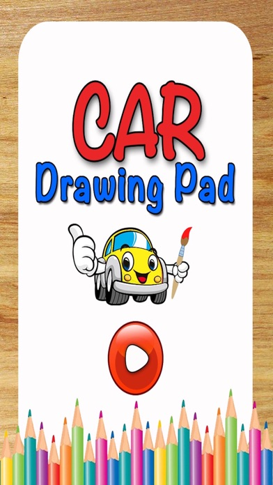 Cars Drawing Pad For Kids And Toddlers screenshot two