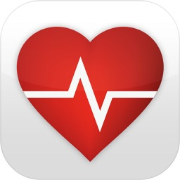 Cardiograph Heart Rate Monitor