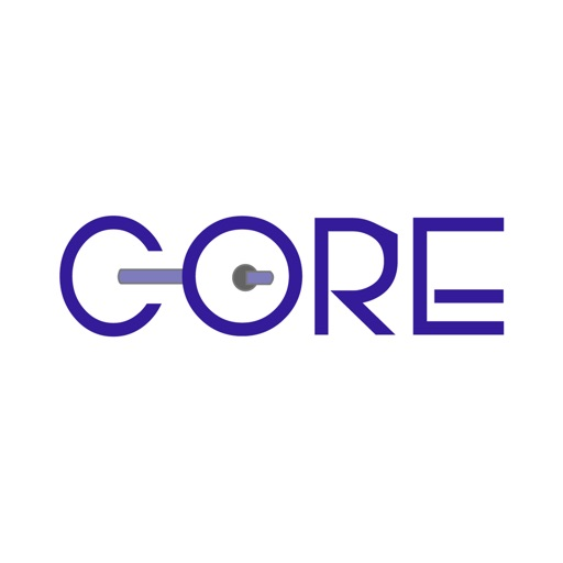 CORE The Center of Fitness App