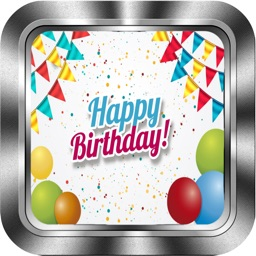 Happy Birthday Greeting Cards & Party Invitation Ecards