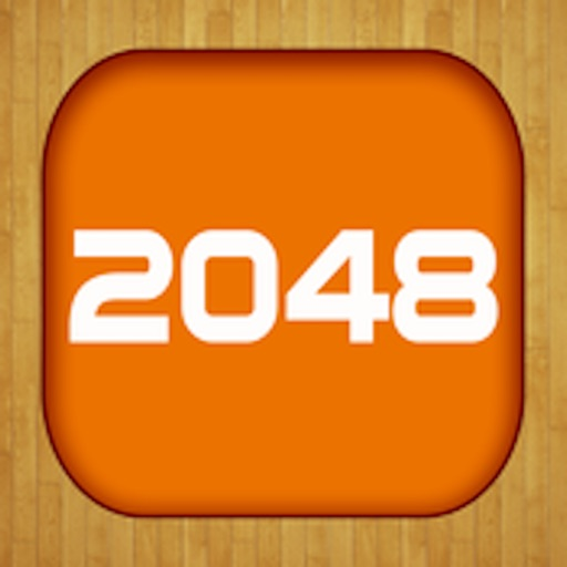 My Favorite Game 2048