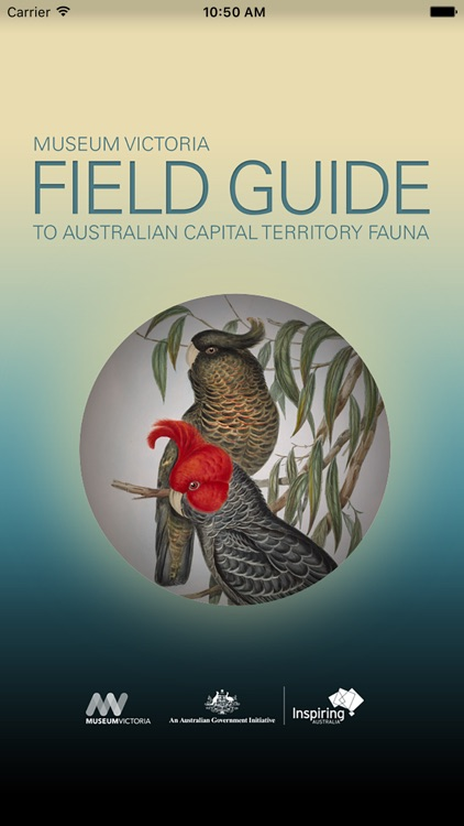 Field Guide to Australian Capital Territory Fauna