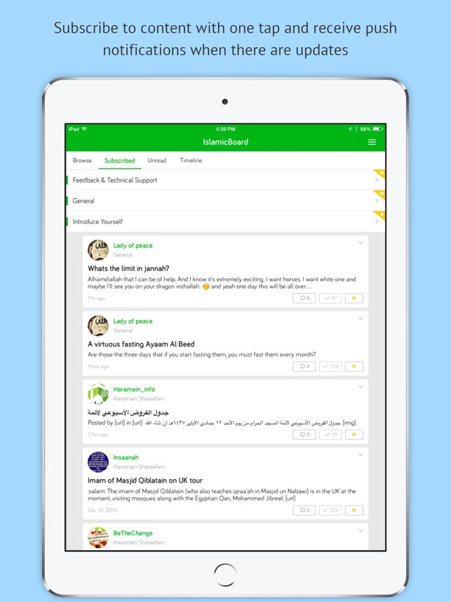 IslamicBoard-Discover Islam-Connect with Muslims on the App Store