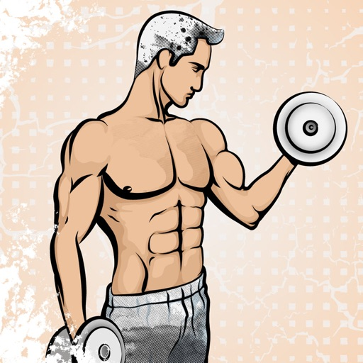 Chest Workouts at Home: Tips and Tutorial icon