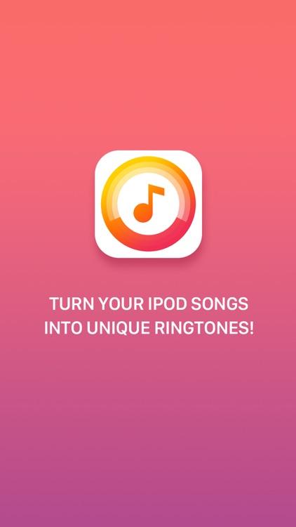 Ringtone Maker – create ringtones with your music screenshot-3