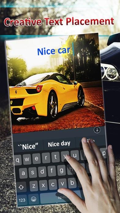 Texto en Imágenes - Escribir hermosas Leyenda Fuentes y lindo para las fotosCaptura de pantalla de5