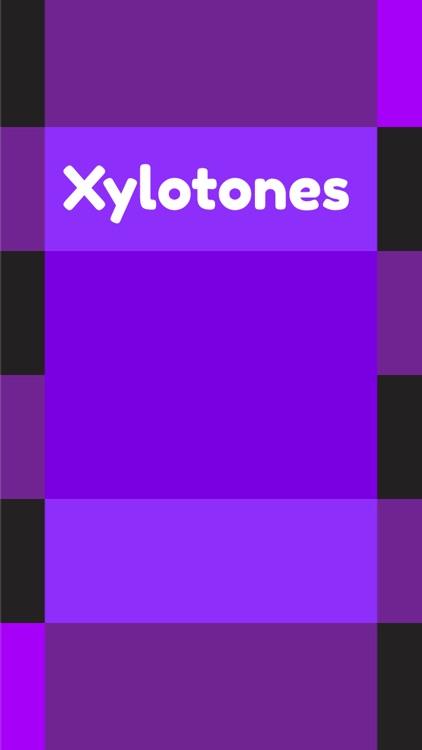Xylotones