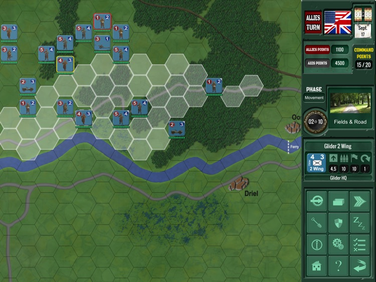 Assault on Arnhem