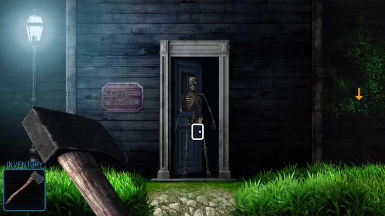 Escape Challenge - Final Destine 3