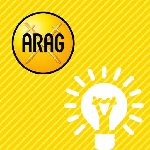 ARAG Events icon