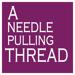 186.A Needle Pulling Thread
