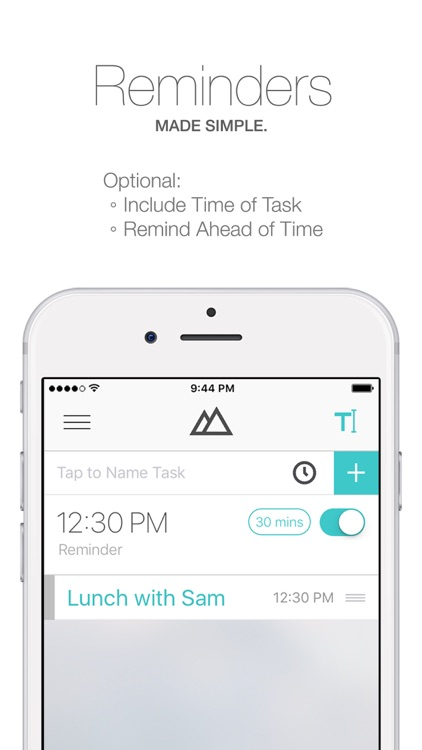 Ascend: To-Do List & Reminders screenshot-3