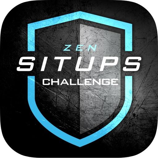 0 to 200 Situps Trainer Challenge