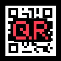 QRコードリーダー - シンプルで便利な簡単設計