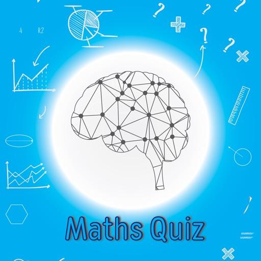 Kids Maths learning app: Fun quiz game