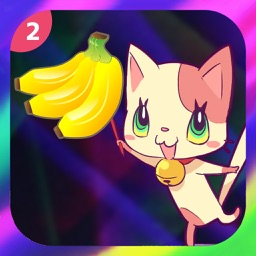 Catch fruits to the beat of music!◆CATCH PANG
