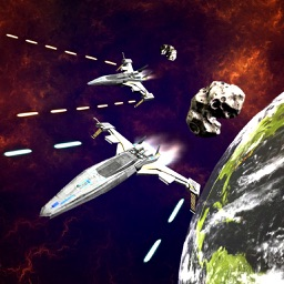Strike Back of The Earth Republic