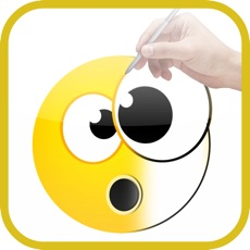 Activities of Artist Yellow - How to draw Smilies