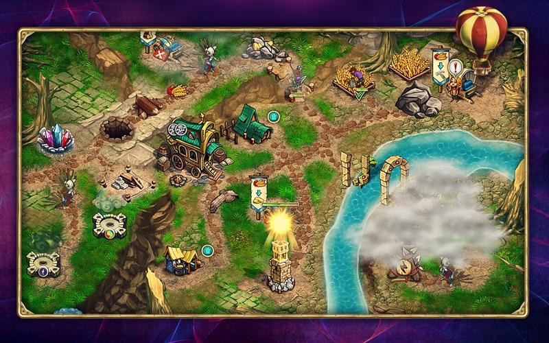 Weather Lord: Following the Princess screenshot 5