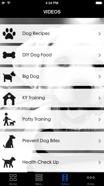 Best Homemade Natural Dog Foods & Organic Treats Recipes Guide To Save Money & More Healthy! screenshot-4