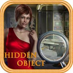 Hidden Objects: Mafia California Gangster City Free