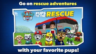 PAW Patrol Pups to the Rescueのおすすめ画像1