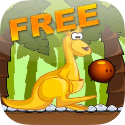 Super Kangaroo Juggling Free - Tap Tap And Hold The Ball In The Air