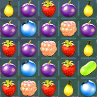 Codes for Berry Crush Match Three Hack