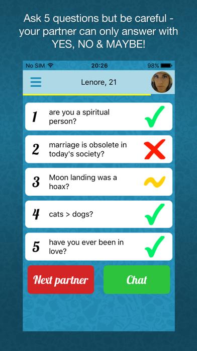 Q4U screenshot three