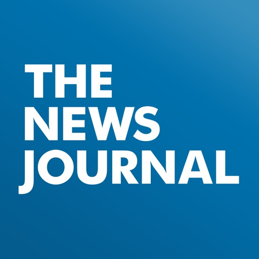 The News Journal for iPad