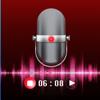 Voice Recorder ( gratis) - röstmemo, uppspelning, dela