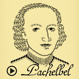 Play Pachelbel – Canon (interactive piano sheet music)