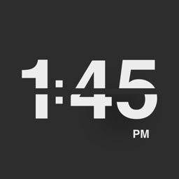 Flip Clock Pro