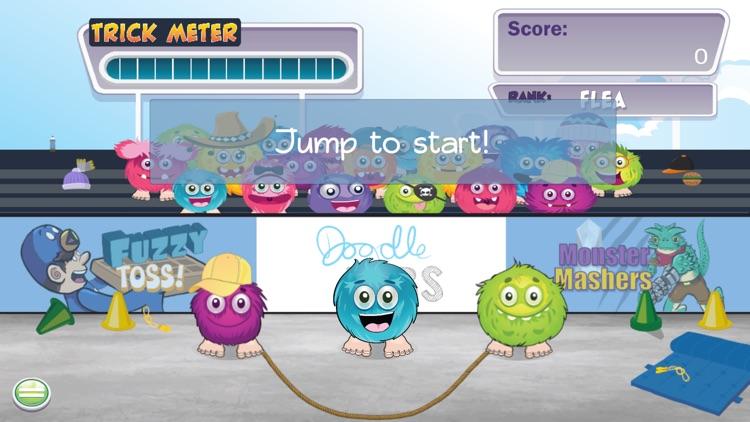 Jump Fuzzy Jump screenshot-3