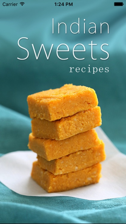 Indian Desserts & Sweets Recipes : Sweet Flavors