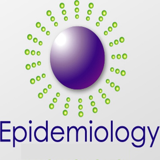 Epidemiology Glossary and Cheatsheet: Study Guide and Courses icon