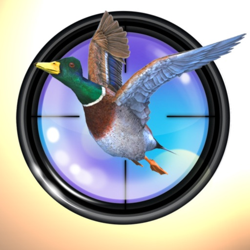 Shooting Game Duck Hunter 3D: Animal (Birds) Hunting - Best Time Killer Game of 2016