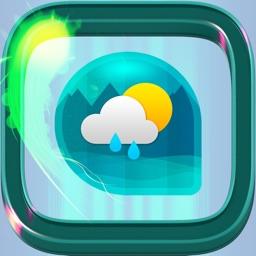 Rainy Day Forecast