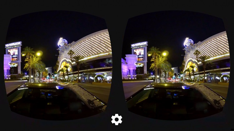 VR Las Vegas 360° Video screenshot-3