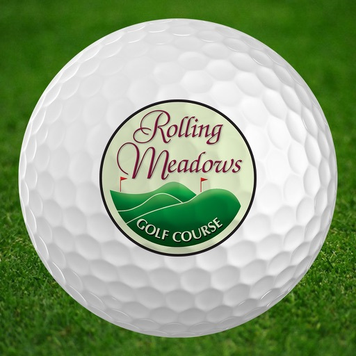 Rolling Meadows GC icon
