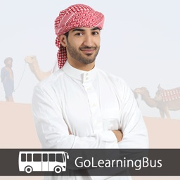 Learn Arabic via Videos by GoLearningBus
