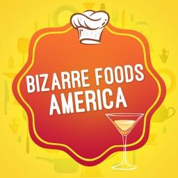 Bizarre Foods America Restaurants