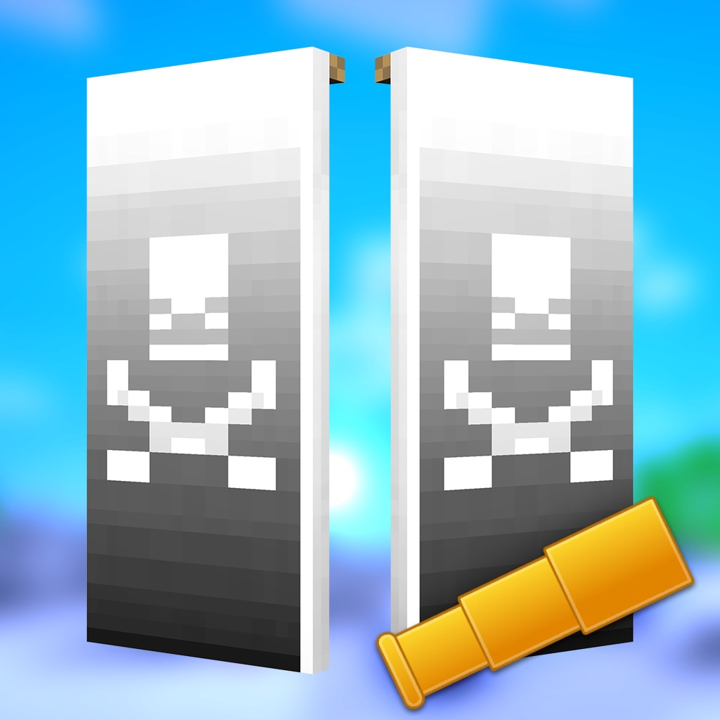 Easy Banner Creator for Minecraft - Quick Banner Editor for PC!