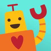Sago Mini Robot Party