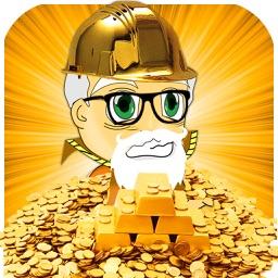 Free Gold Miner Adventure